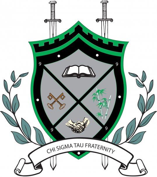 Chi Sigma Tau Fraternity Crests And Badges Pinterest Sigma Tau